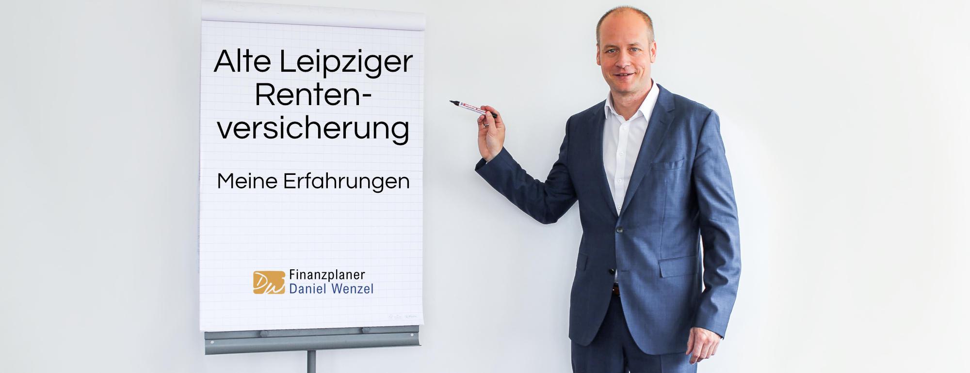 Alte Leipziger Rentenversicherung - Meine Erfahrungen