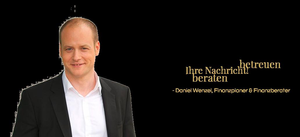 Daniel Wenzel Kontakt