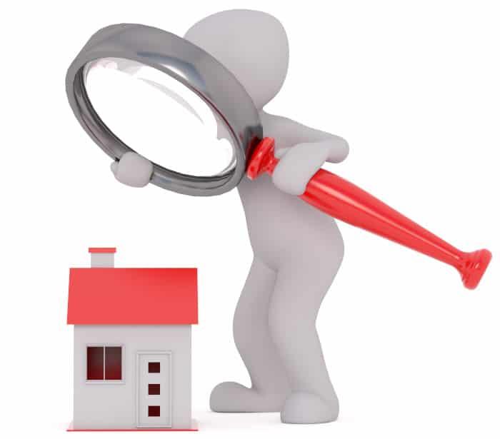 Das richtige Immobilien Inventment finden