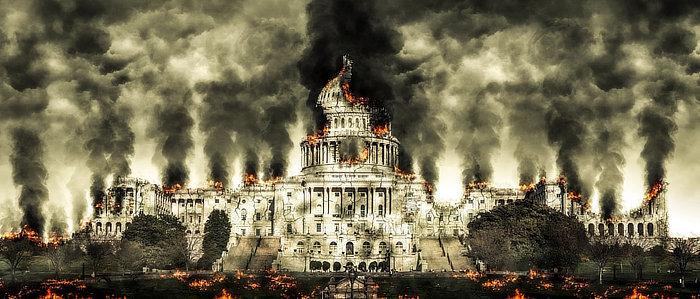 Geld in Gold anlegen - als Apokalyptiker