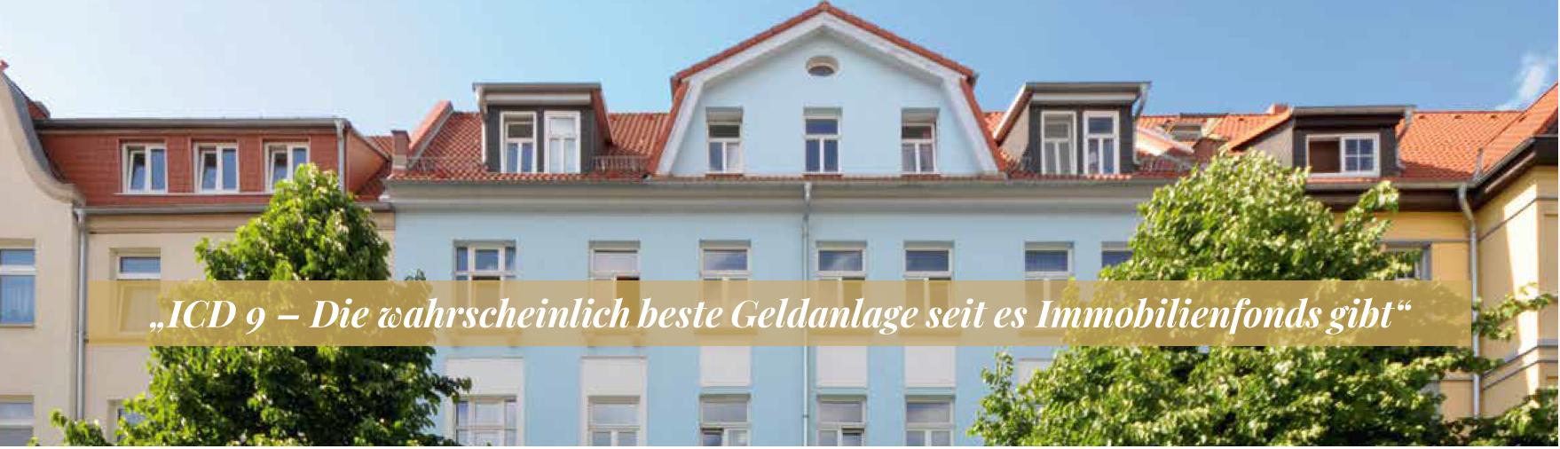 ICD 9 - ImmoChance Deutschland