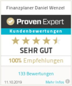 Proven Expert Bewertungen Daniel Wenzel