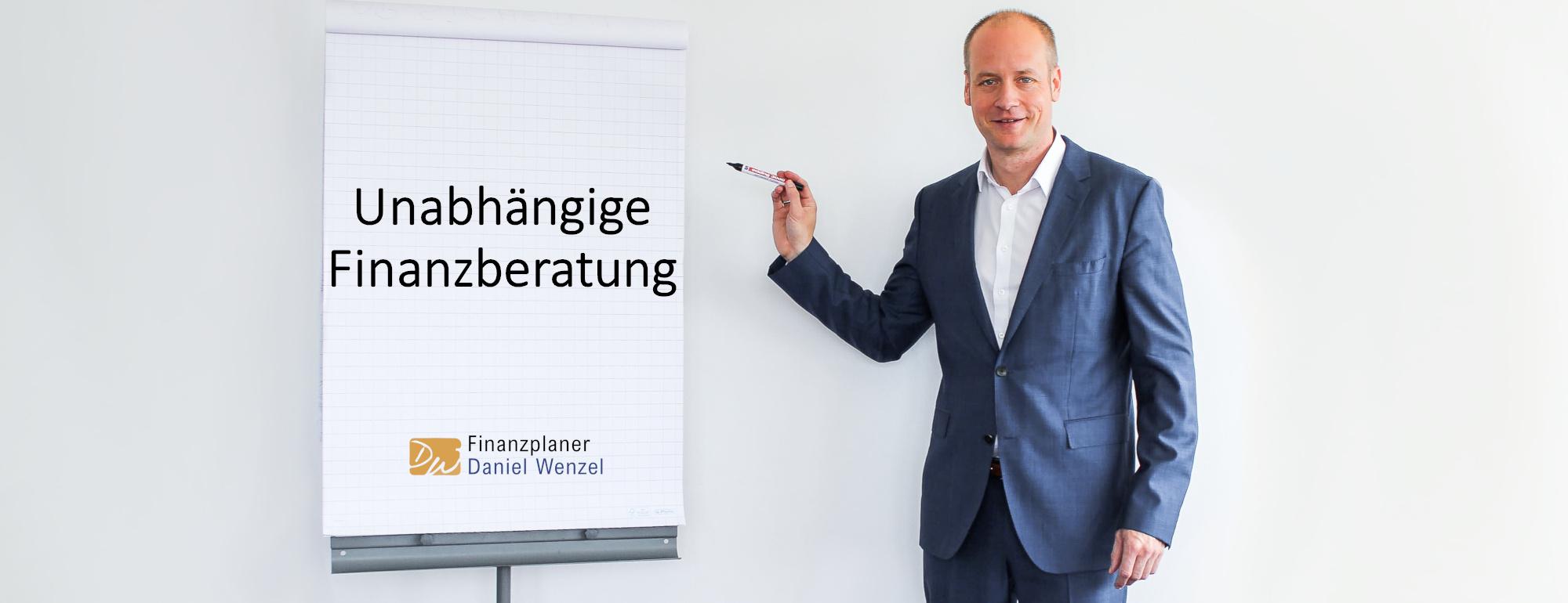 Unabhängige Finanzberatung-Daniel-Wenzel